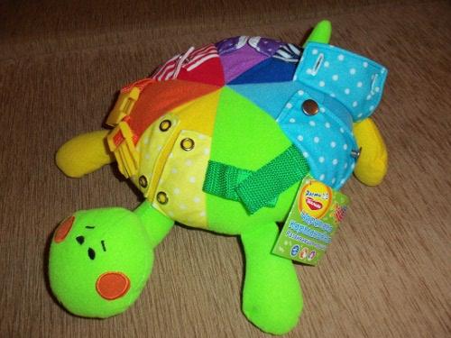 черепаха кармановна