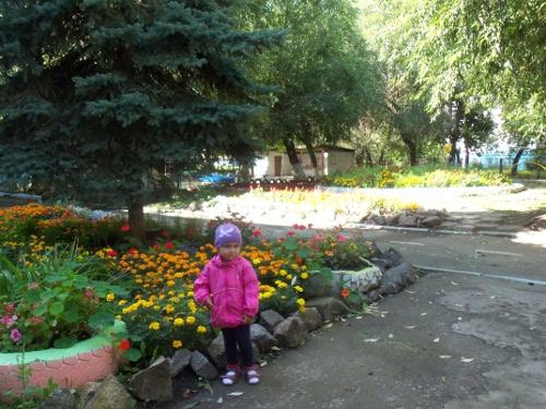 детский сад 253