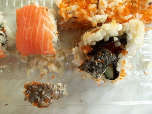 сушиclub некачественные суши