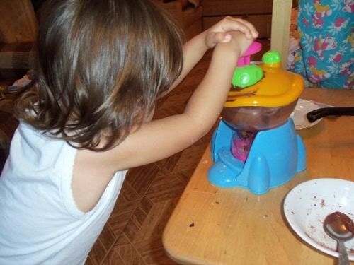 прибор для изготовления конфет