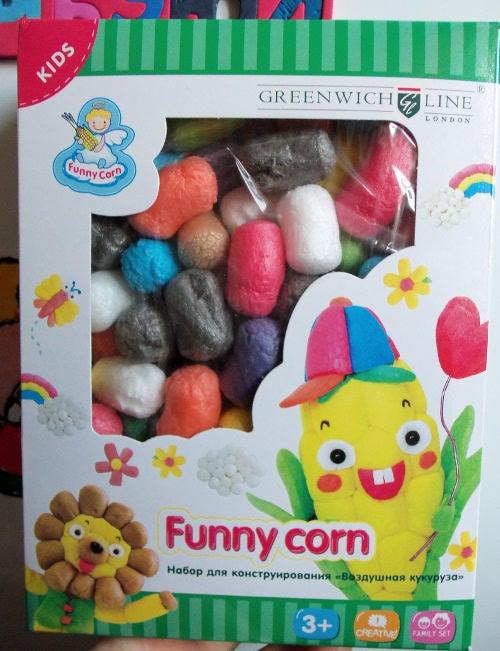 кукуруктор fanny corn