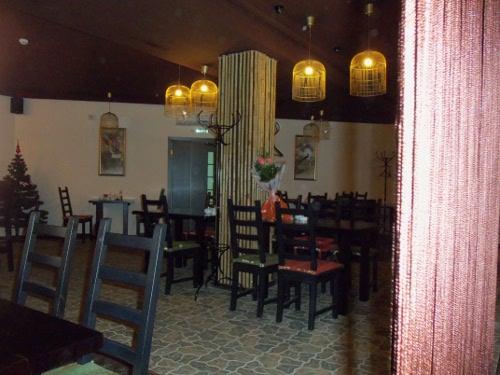 китайский ресторан лунтан