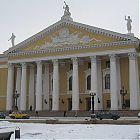 челябинск театр оперы и балета
