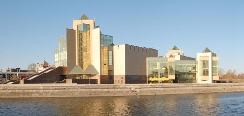 челябинск новый краеведческий музей