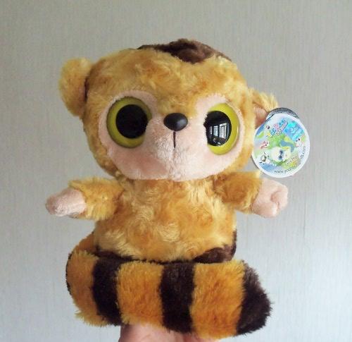 юху и его друзья обезьянка руди