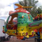 вертолет мини