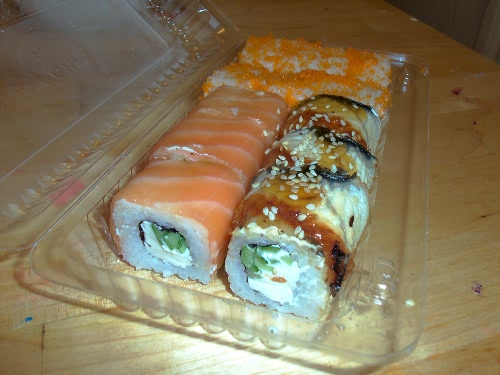 камикадзе челябинск суши