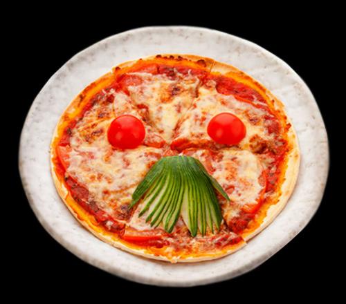 пицца якитория