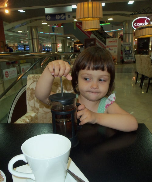 кофейня сахар в трк урал