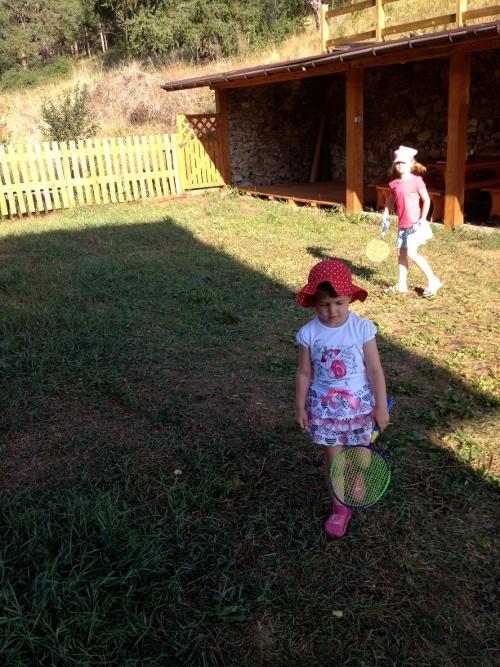 дети в солнечной долине