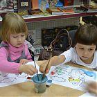 детские мероприятия в библио-глобусе