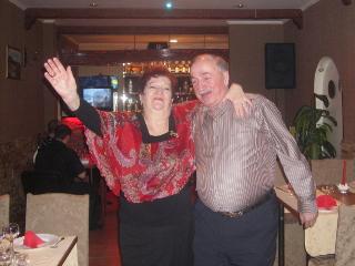 тетя и дядя