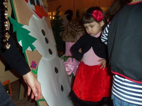 костюм цыганска детский сад