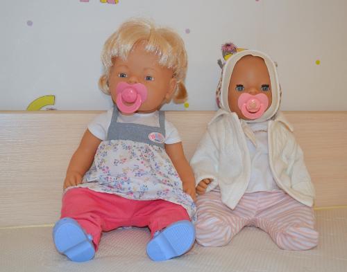 куклы бэби бон