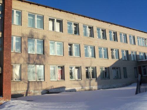 еткуль школа после падения метеорита
