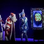 кукольный театр новогодняя фантазия