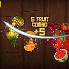 фруктовый ниндзя
