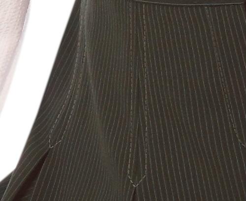 юбка униформикс