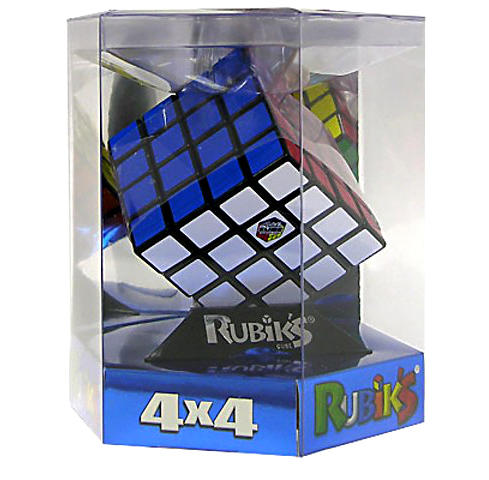 оригинальный кубик Рубика
