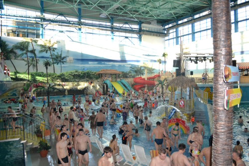 аквапарк екатеринбург отзывы