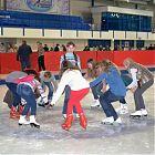 день рождения на коньках