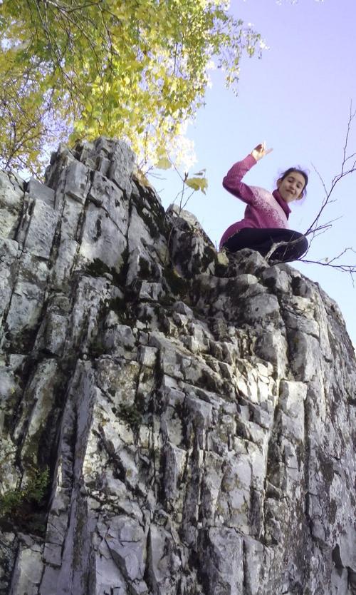 экскурсия в копейско-зауральскую пещеру