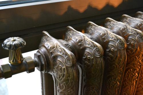 радиаторы отопления красивые