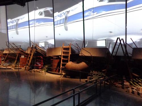 музей ельцина баррикады