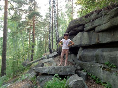 каменные палатки екатеринбург