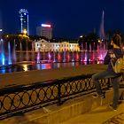 екатеринбург поющие фонтаны