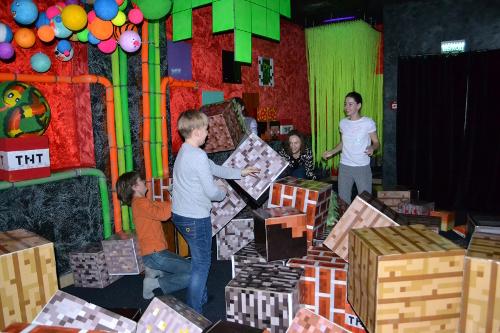 детская комната profeel