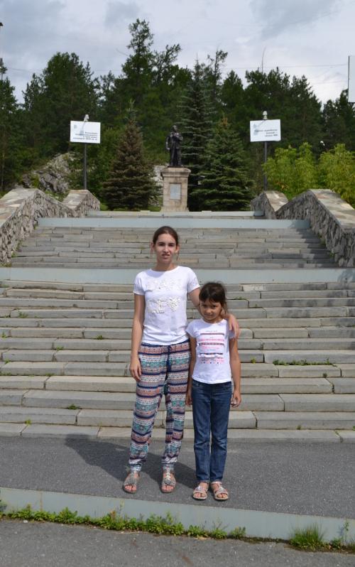 ильменский заповедник памятник ленину