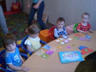 школа для малышей