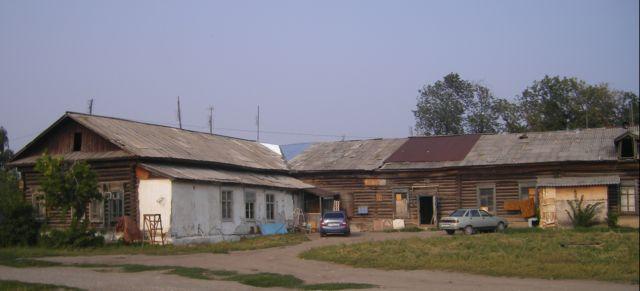 школа Еткуль 2