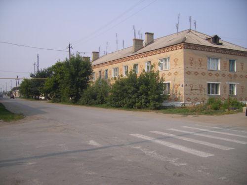 Еткуль улица Кирова