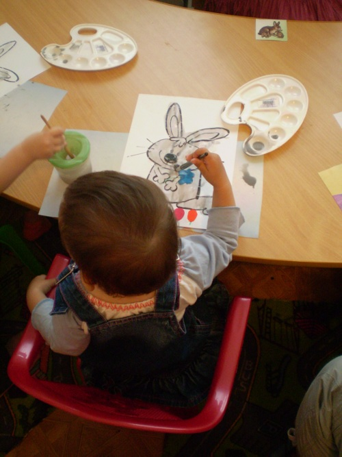 развитие ребенка 2 года