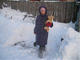 зимние каникулы в деревне 2