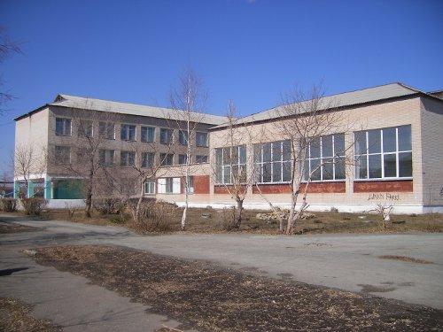 Самая новая школа выглядит вот так